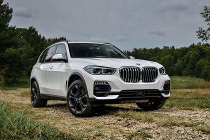 2019 BMW X5 ( G05 ) xDrive 30d 119