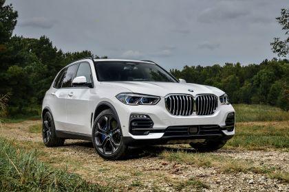 2019 BMW X5 ( G05 ) xDrive 30d 120