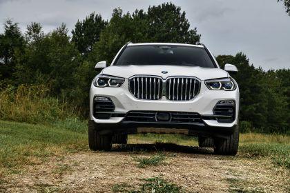 2019 BMW X5 ( G05 ) xDrive 30d 121