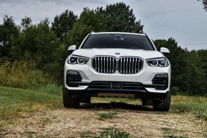 2019 BMW X5 ( G05 ) xDrive 30d 122