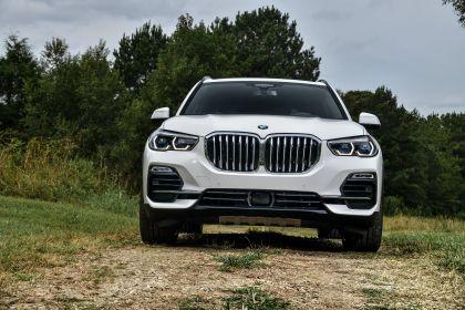 2019 BMW X5 ( G05 ) xDrive 30d 123