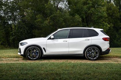 2019 BMW X5 ( G05 ) xDrive 30d 126