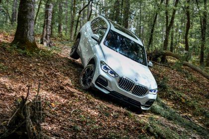 2019 BMW X5 ( G05 ) xDrive 30d 135