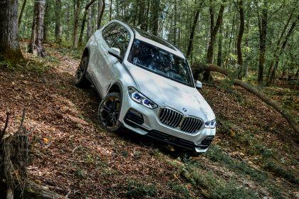 2019 BMW X5 ( G05 ) xDrive 30d 136