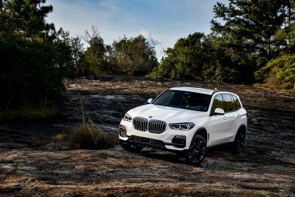 2019 BMW X5 ( G05 ) xDrive 30d 143