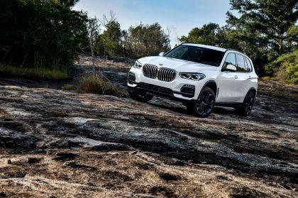 2019 BMW X5 ( G05 ) xDrive 30d 144