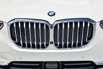 2019 BMW X5 ( G05 ) xDrive 30d 145