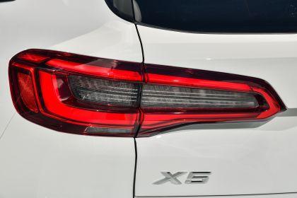 2019 BMW X5 ( G05 ) xDrive 30d 149