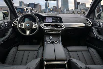 2019 BMW X5 ( G05 ) xDrive 30d 152