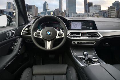 2019 BMW X5 ( G05 ) xDrive 30d 153