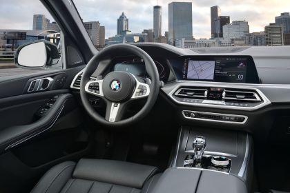 2019 BMW X5 ( G05 ) xDrive 30d 154