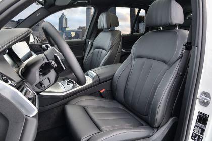2019 BMW X5 ( G05 ) xDrive 30d 155