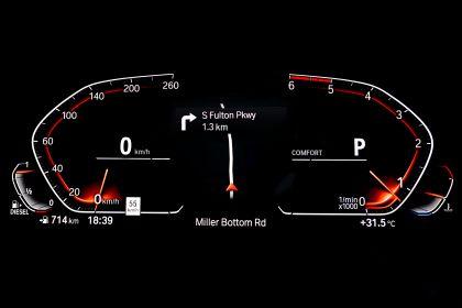 2019 BMW X5 ( G05 ) xDrive 30d 194