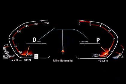 2019 BMW X5 ( G05 ) xDrive 30d 195