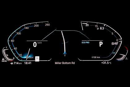 2019 BMW X5 ( G05 ) xDrive 30d 198