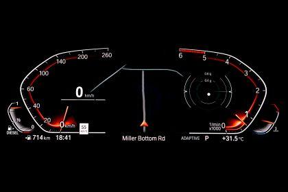 2019 BMW X5 ( G05 ) xDrive 30d 199