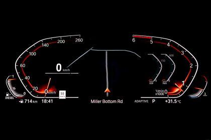 2019 BMW X5 ( G05 ) xDrive 30d 200