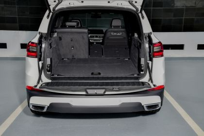 2019 BMW X5 ( G05 ) xDrive 30d 211