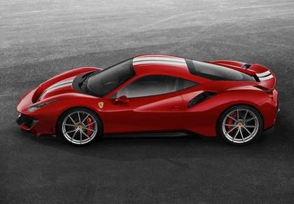 2018 Ferrari 488 Pista 2