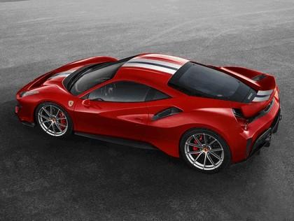 2018 Ferrari 488 Pista 3
