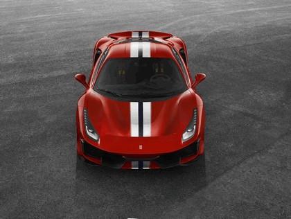 2018 Ferrari 488 Pista 7