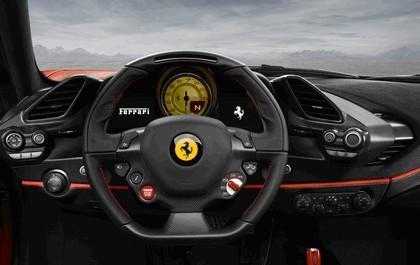 2018 Ferrari 488 Pista 12