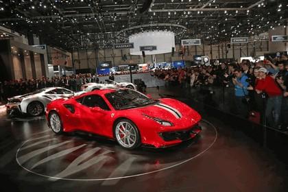 2018 Ferrari 488 Pista 23