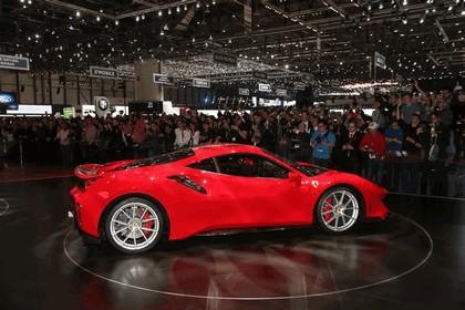 2018 Ferrari 488 Pista 24