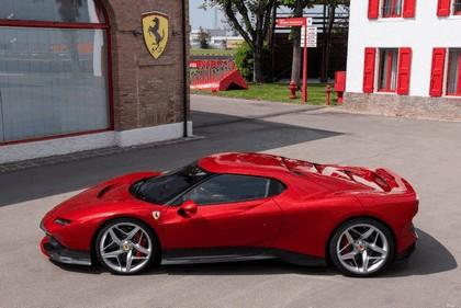 2018 Ferrari SP38 4