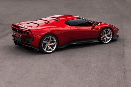 2018 Ferrari SP38 5