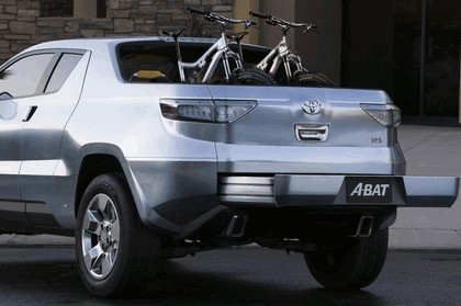 2007 Toyota A-BAT concept 3
