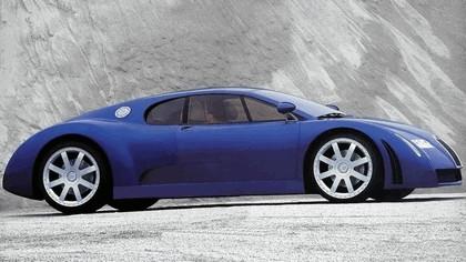 1999 Bugatti EB 18.3 Chiron 5