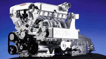 1999 Bugatti EB 18.3 Chiron 6