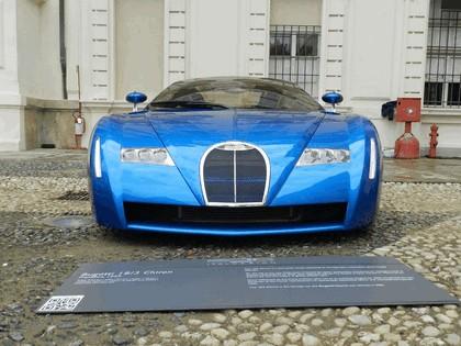 1999 Bugatti EB 18.3 Chiron 8