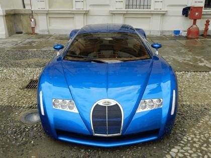1999 Bugatti EB 18.3 Chiron 9