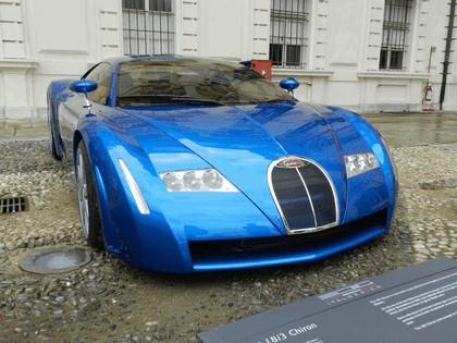 1999 Bugatti EB 18.3 Chiron 10
