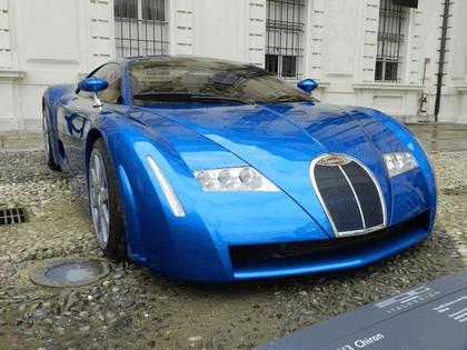 1999 Bugatti EB 18.3 Chiron 11