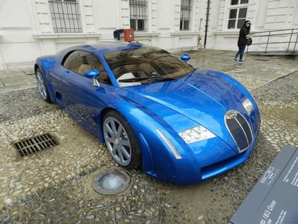 1999 Bugatti EB 18.3 Chiron 12