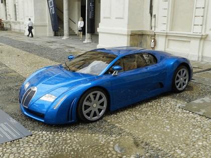 1999 Bugatti EB 18.3 Chiron 13