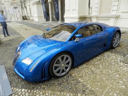 1999 Bugatti EB 18.3 Chiron 14