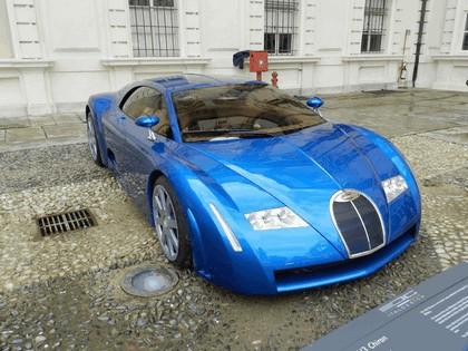 1999 Bugatti EB 18.3 Chiron 15