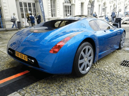1999 Bugatti EB 18.3 Chiron 17
