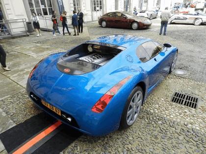 1999 Bugatti EB 18.3 Chiron 18