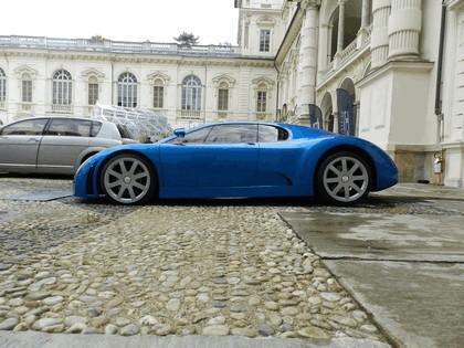 1999 Bugatti EB 18.3 Chiron 19