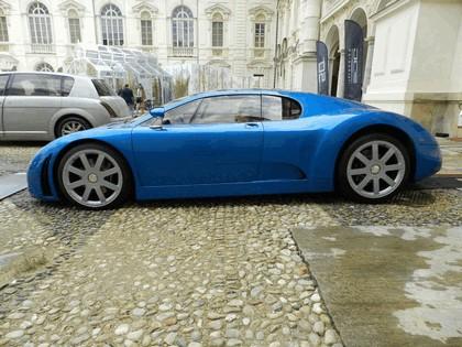 1999 Bugatti EB 18.3 Chiron 20