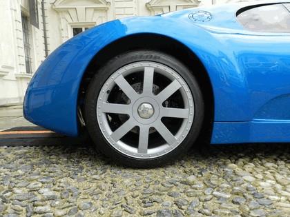 1999 Bugatti EB 18.3 Chiron 24