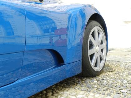 1999 Bugatti EB 18.3 Chiron 26