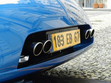 1999 Bugatti EB 18.3 Chiron 31