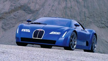 1999 Bugatti EB 18.3 Chiron 4
