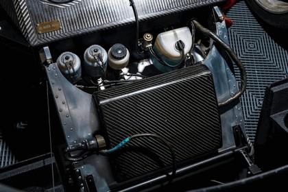 1994 Porsche Schuppan 962CR 10